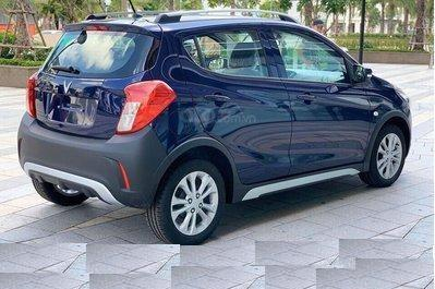 VinFast Fadil 2020 mới nhiều màu, hỗ trợ nhận xe sớm