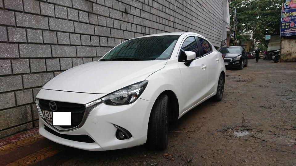 Mazda 2 AT 2018 mới chạy 40 ngàn Km. Giá tốt