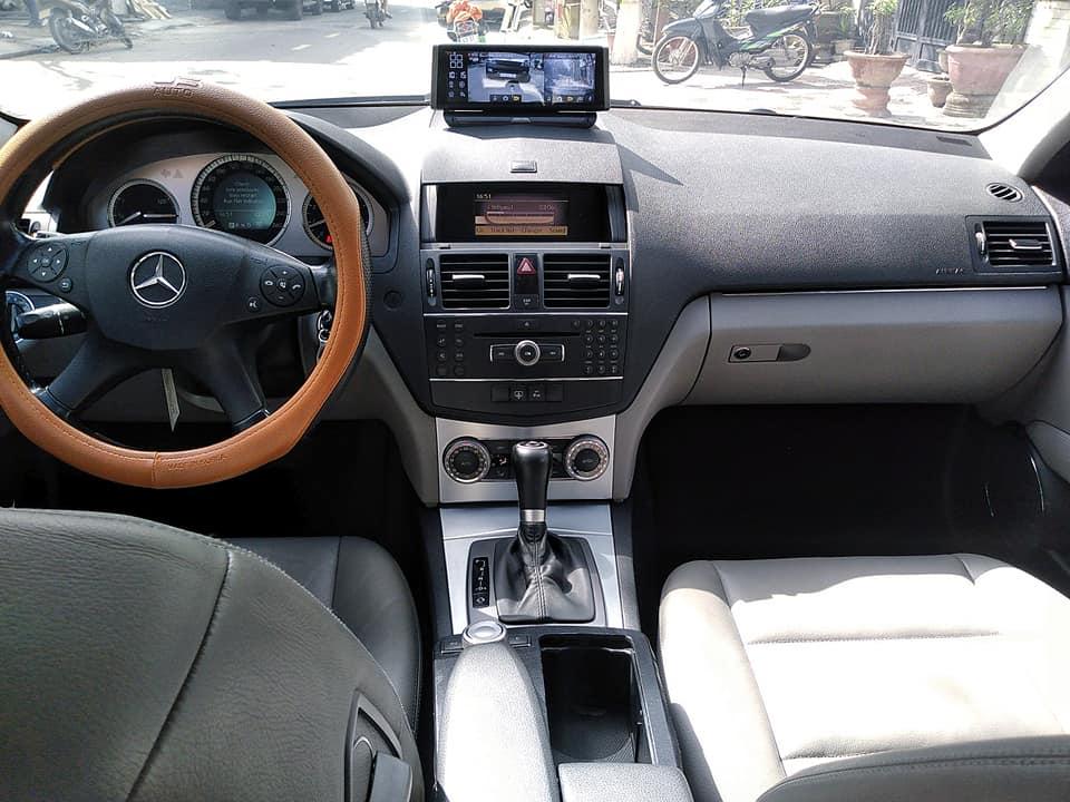 Mercedes-c200-2008-23