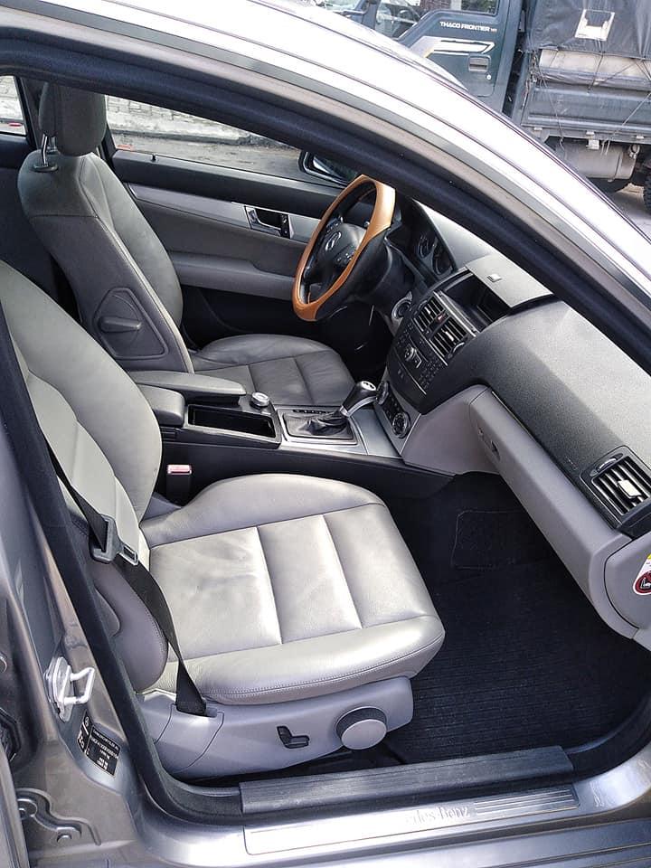 Mercedes-c200-2008-ghe