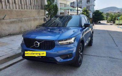 Volvo XC40 R-Design 2019 – Mua bán ô tô cũ Đà Nẵng (06/2021)